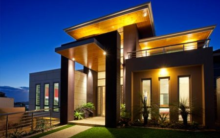 Award winning Mid North Coast Architects