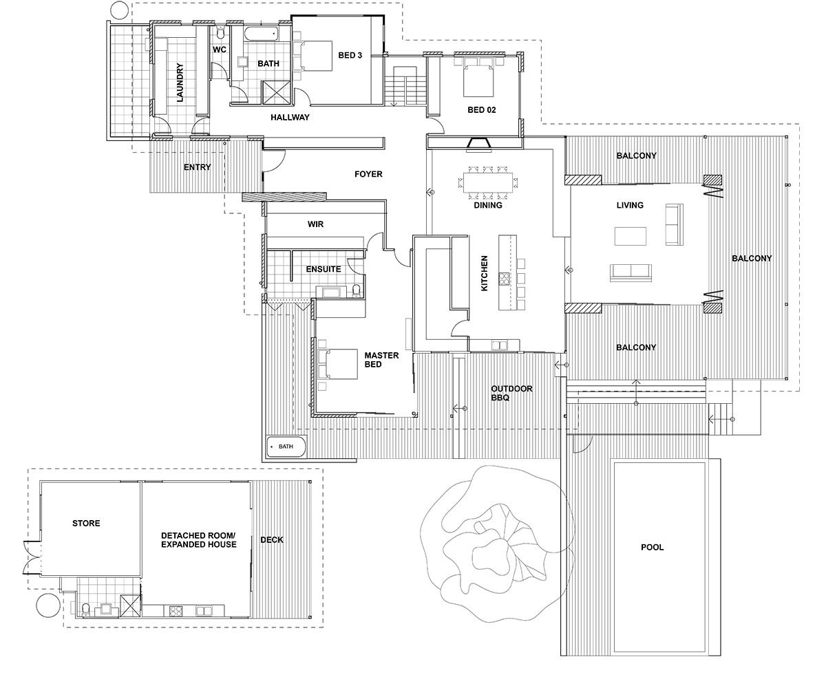 Architecture & Design Byron Bay